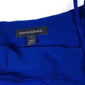 Banana Republic Tops - 3 for $15💙Banana Republic Blue Spaghetti Strap